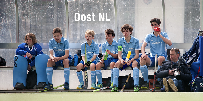 Hockey District Ontmoetings Dagen OostNL 2017/2018
