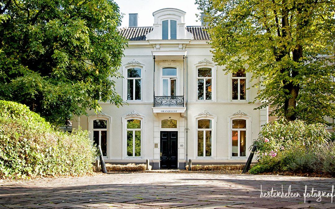 Maliebaan Utrecht