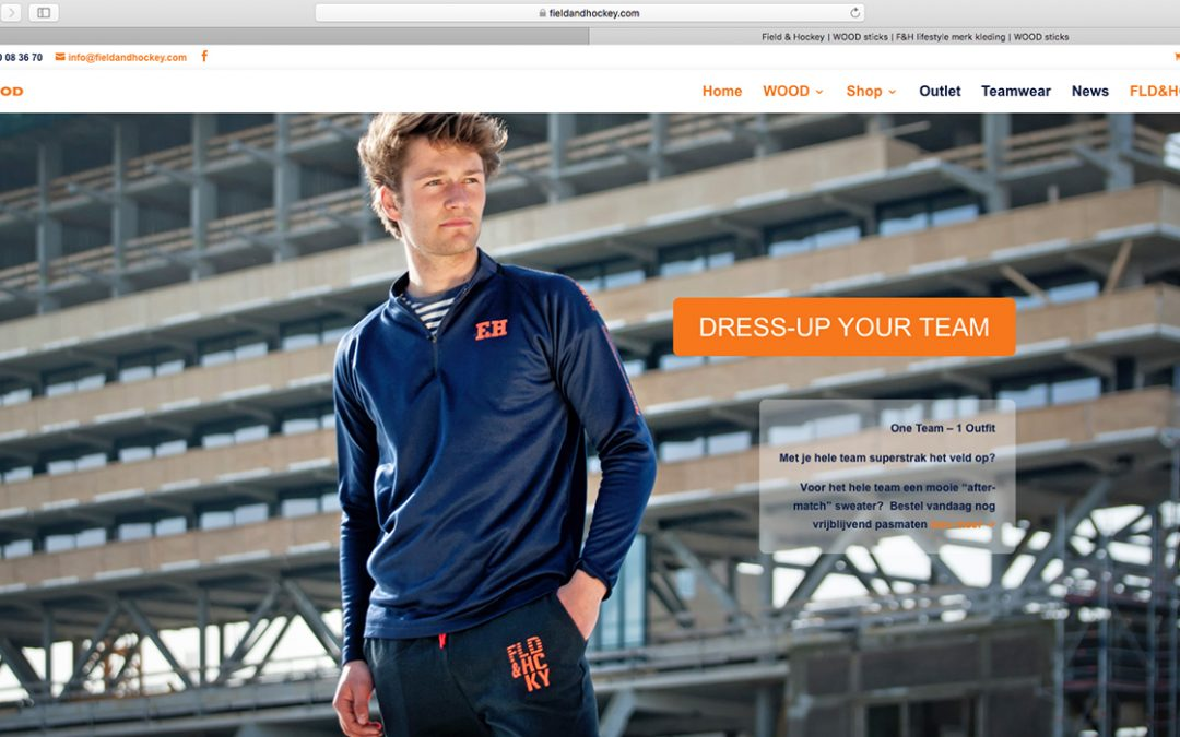 webdesign F&H
